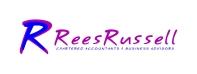 ReesRusell Full Logo